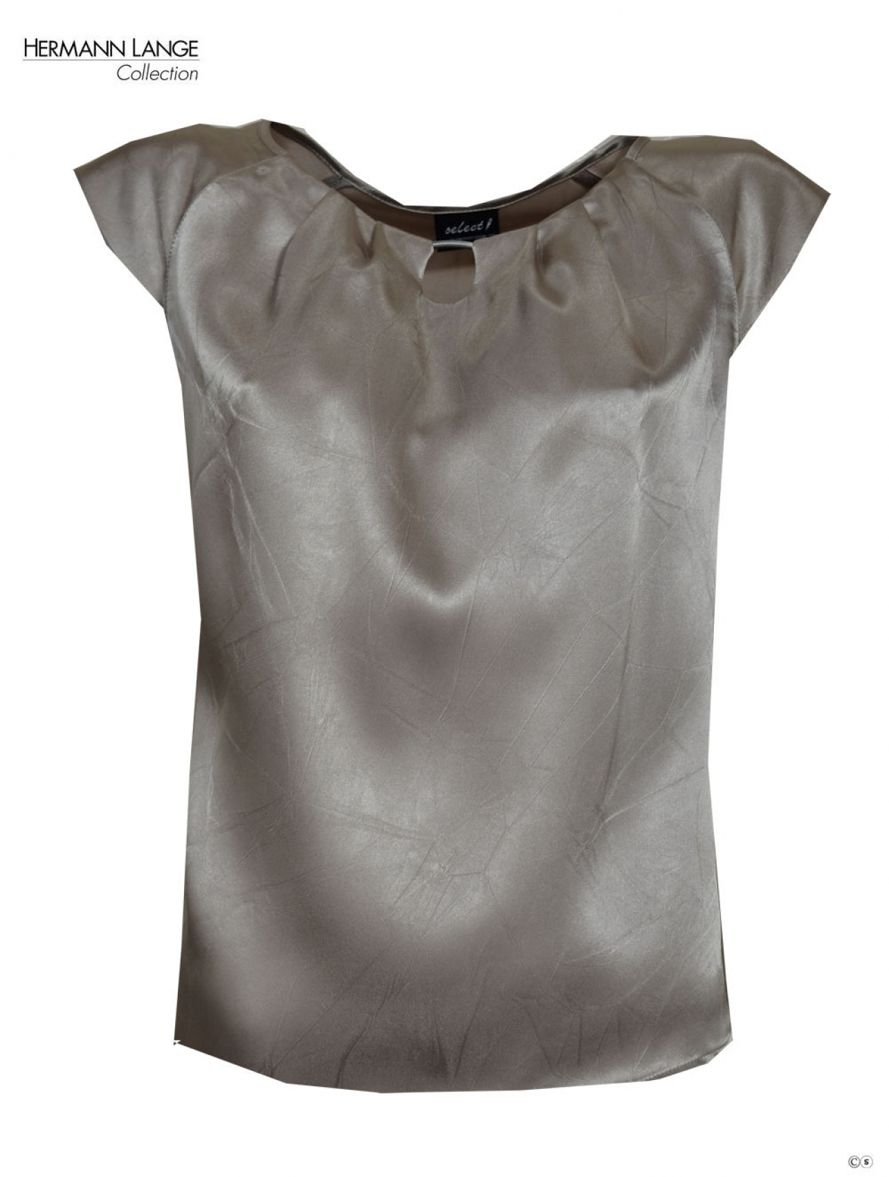Hermann Lange Top/Blusen-Shirt 6060-1200